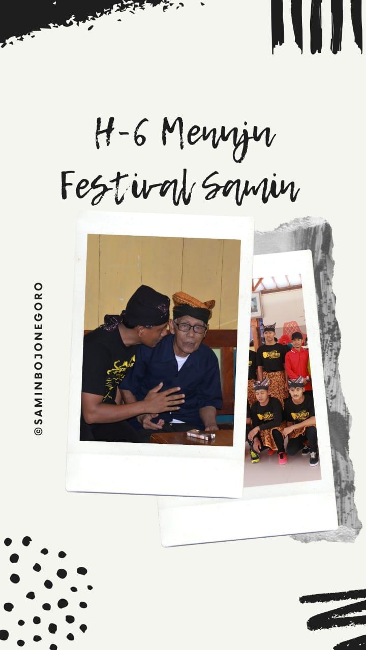 @FESTIVAL SAMIN 2019<BR>Jepang- Margomulyo-bojonegoro 2019